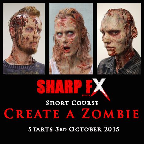 Zombie Short Course