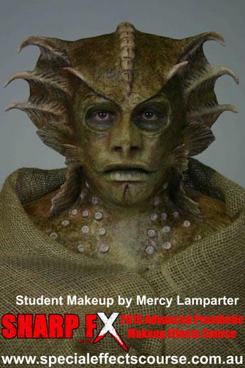 Student Makeup